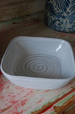 Keramikfat/skål (liten)