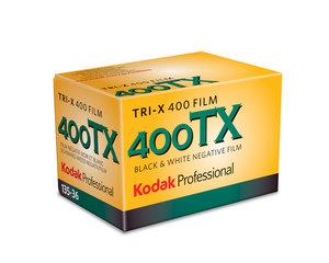 KODAK B&W TRI-X TX400 135-36