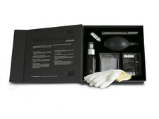 HÄHNEL 8-IN-1 CLEANING KIT