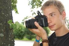 Privat Fotokurs nybörjare systemkamera