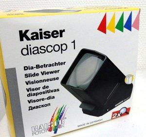 Diabetraktare Kaiser diascope 1
