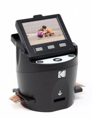 Kodak Scanza digital filmscanner