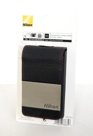 Nikon Väska