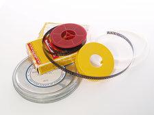 Hyr redigeringsapparat för super8 och dubbel8 film