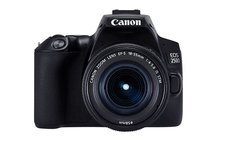 Canon EOS 250D + 18-55/3,5-5,6 IS STM
