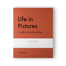 Printworks  Fotoalbum