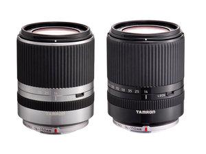 TAMRON 14-150MM F/3.5-5.8