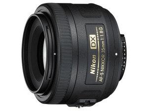Nikon Nikkor AF-S DX 35/1,8 G