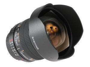 Samyang MF 14/2,8 ED AS IF UMC New for Nikon