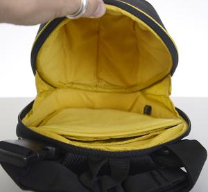 Nikon Axel väska