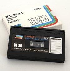 """Video till DVD """"FUNAI"""""""