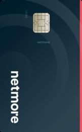PÅFYLLNING av befintligt Netmore M2M-Kontantkort 5 år