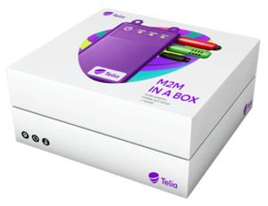 Telia M2M In A Box