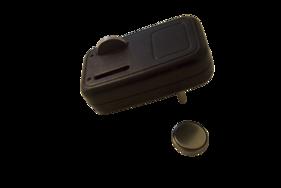 Rechargeable batteries CR2032 (LIR2032)