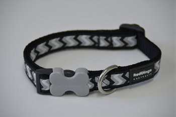 Multipurpose reflective lead Ziggy