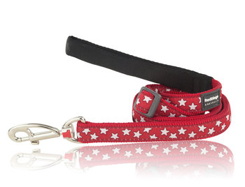 Adjustable lead Stars red