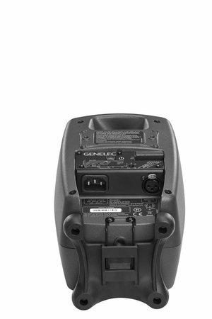 "Genelec 8020DPM Aktiv Monitor 4"" 2x50W XLR, Antrasit"