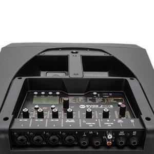 PA RCF EVOX JMIX8 W Evox J8 with digital mixer