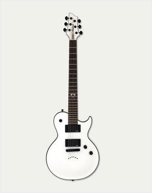 Elgitarr, Aria Pro II XP-05, Vit (WH)