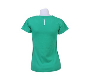 T-shirt, I WILL NOT BONK, dam