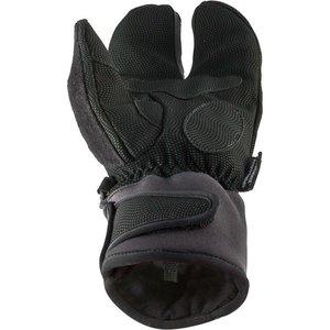 Handske, SealSkinz, vintercykling, Lobster