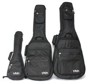 Väska, elektrisk gitarr, Mojo Bag EG 600