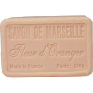 Fransk tvål apelsin 250 gram provence