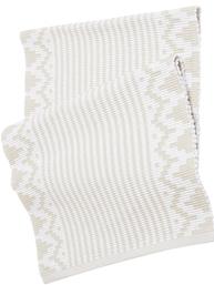 Löpare Ella linne-beige Nyblom shabby chic lantlig stil