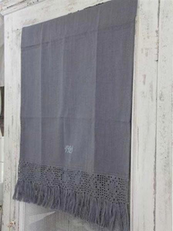 Duk med virkad spets 1921 Jeanne d´Arc Living