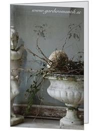 Presentkort 2500:- inredning shabby chic lantlig stil