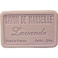 Fransk tvål Lavendel 250 gram provence