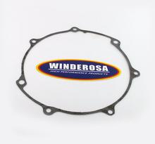 Winderosa, Packning Kopplingskåpa, KTM 04-16 250 EXC/300 EXC, 15-18 250 Freeride, 03-16 250 SX, Husqvarna 14-16 TC 250/TE 250/TE 300, Husaberg 11-14 TE250/TE300