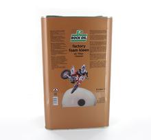 Rock Oil, Factory foam kleen, 5 Lit.