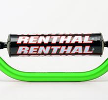 Renthal, Styre 784 Rc Mini / 85cc, GRÖN