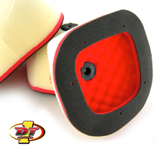 DT-1, EVO Air Power Filter Trippel, Honda 09-12 CRF450R, 10-13 CRF250R