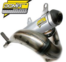 Trimrör Gas Gas 250 2013