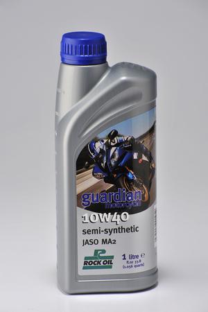 Rock Oil, 10/40 W Guardian 4-T Motorolja