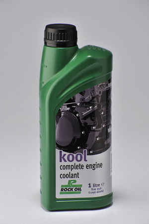 Rock Oil, Kool Kylarvätska