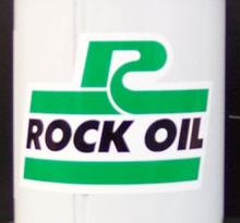 Rock Oil, Shock-Guard länkarmsfett 500g