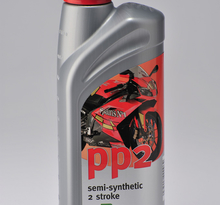 Rock Oil, PP2 Injector semisyntetisk 2T Olja