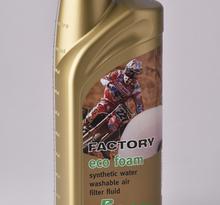 Rock Oil, Factory Eco Foam Luftfilterolja 1 liter