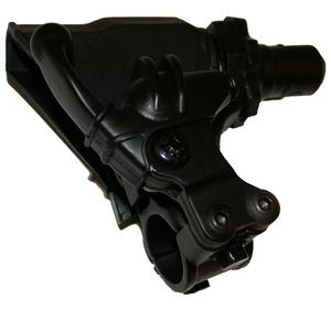 Holeshot, Kopplingsklove, Yamaha 03-08 YZ450F, 01-02 WR250F, 01-08 YZ250F