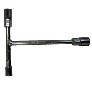 Holeshot, T-nyckel, 8-10-12 mm