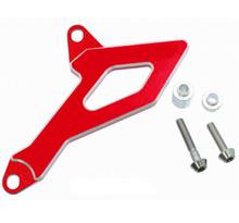 Holeshot, Skydd Framdrev, RÖD, Honda 09-16 CRF450R, 10-17 CRF250R