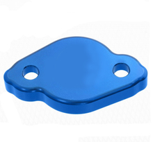 Holeshot, Bakre bromscylinderlock, BLÅ, Yamaha 03-14 WR450F, 03-21 YZ450F, 03-15 WR250F, 03-21 YZ250/YZ250F, 03-21 YZ125