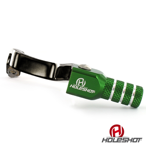 Holeshot, Växelspak, GULD, Kawasaki 04-05 KX250F, Suzuki 04-06 RM-Z250