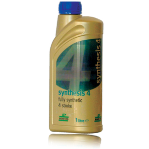 Rock Oil, Synthesis 4 Vinter, helsynt. 4-T olja