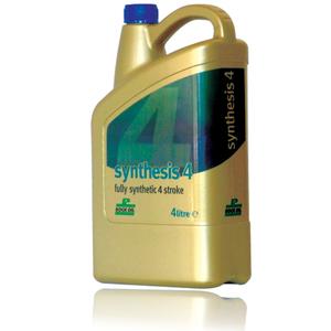Rock Oil, Synthesis 4 Vinter, helsynt. 4-T olja 4L