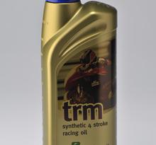 Rock Oil, TRM Helsyntetisk 4-T Olja