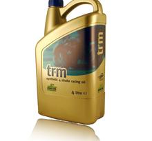 Rock Oil, TRM Helsyntetisk 4-T Olja 4L